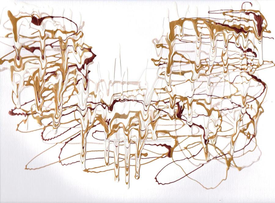 Vanilla Drips 2 by BokuNoOrugoru