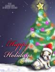 Is it Christmas yet by Karaffa08