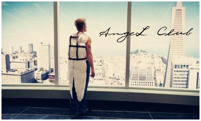Angel ID by Angel-FC