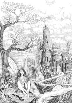 Fairy Pathway
