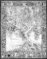 Tree of Life by ellfi
