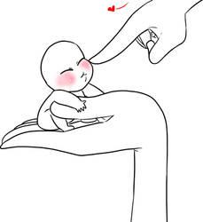 Draw the squad - so cute by Princess-vaeGa
