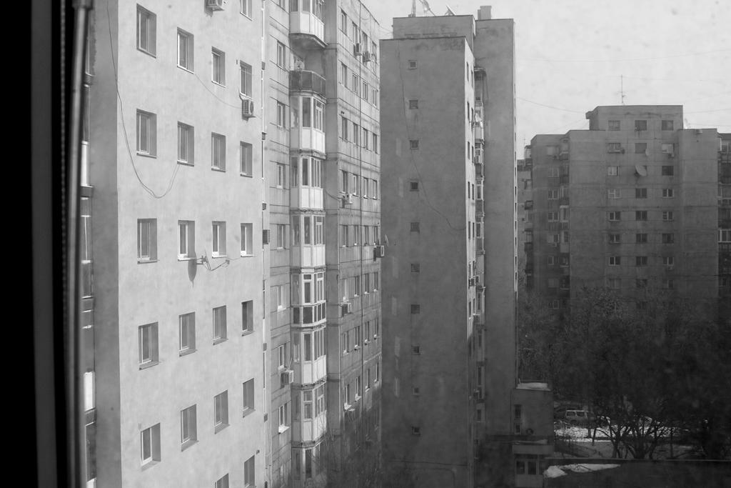 Roumanie 5 by HalcyonART