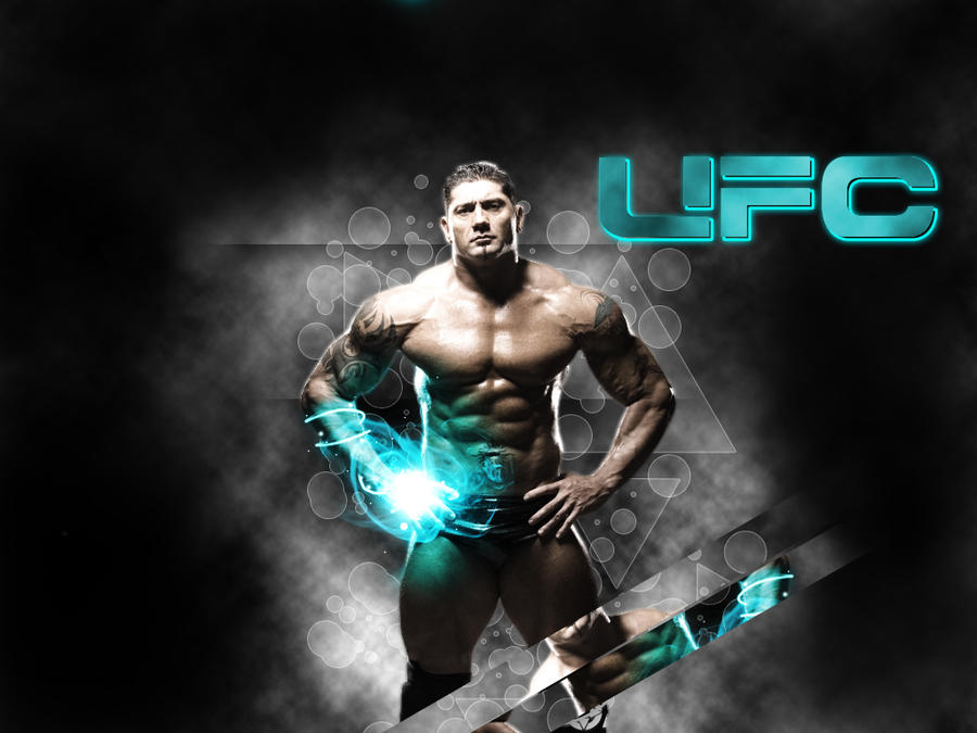 ufc wallpaper. UFC - wallpaper by ~cohan1 on
