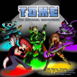 TOME: The Official Soundtrack RELEASE