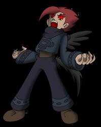 TOME: Demon Alpha