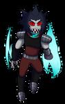 TOME: Demon Zetto