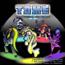 TOME: The Official Soundtrack II RELEASE