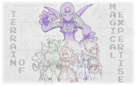 TOME RPG Q1 2020 Wallpaper