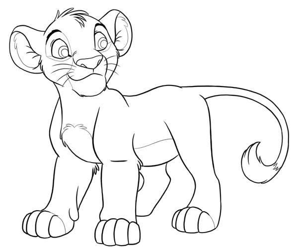 How To Draw Hyenas Step 8 as well 418764465324879094 in addition Lionguardcoloring as well Simba Coloring Page besides Timon Sketch 207932861. on drawings of lion king characters
