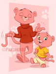 Sons of the Pink Panther