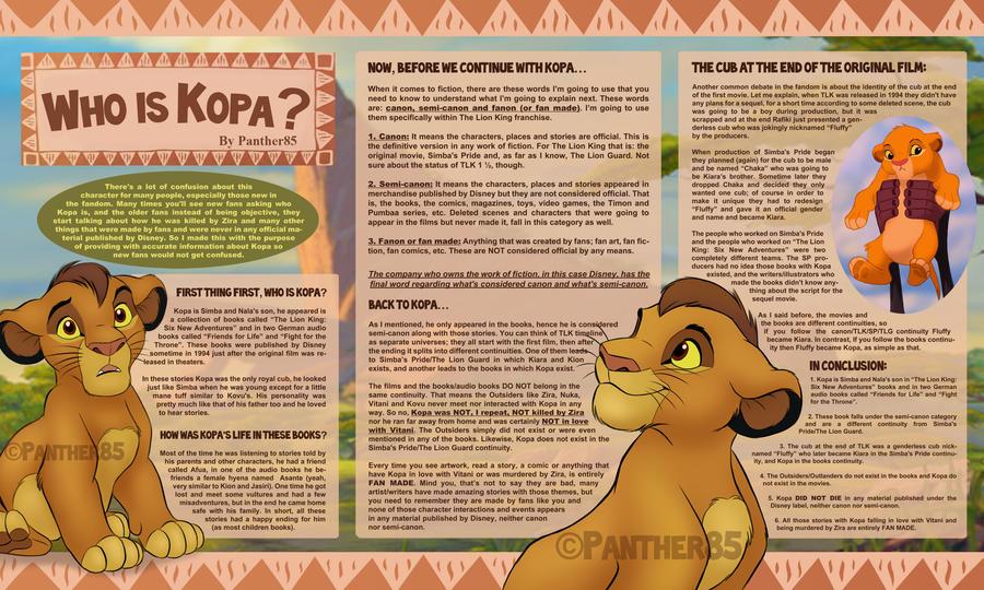 View Topic Kopa Or Kion My Lion King Forum