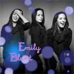 Emily Blunt O4