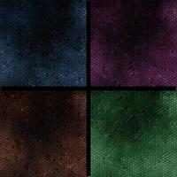 Four Snakeskins GIMP