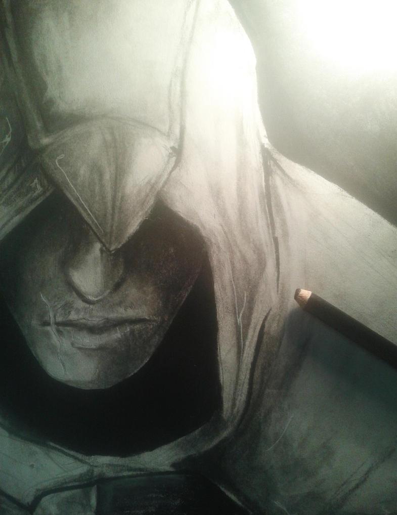 Altair by KeitoHeavenn
