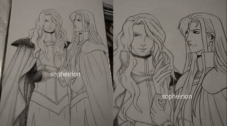 AnK redraw by Sopheirion