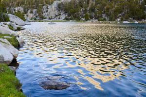 Glowing Lake by BuuckPhotography