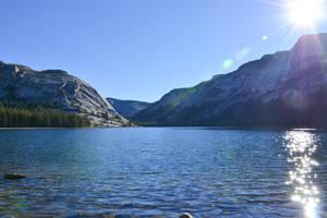 Tenaya Lake by BuuckPhotography