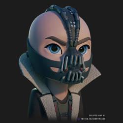 Baby Bane