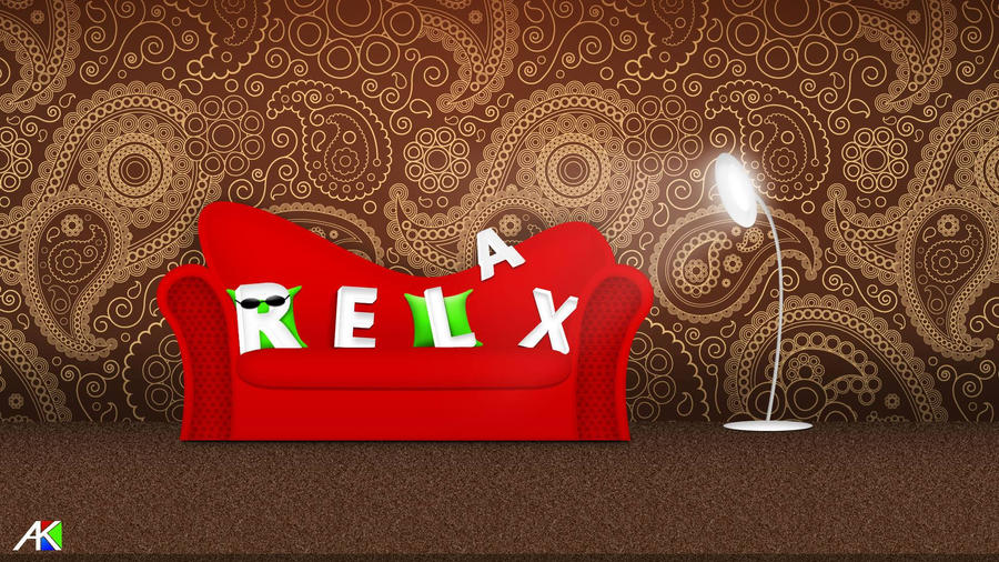 Relax by A-K207