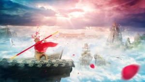 Havoc in the Heavenly Kingdom