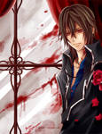 Vampire Knight: Bloody love
