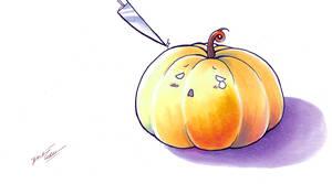 Life of a pumpkin