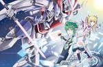 :operation Animethon 18:
