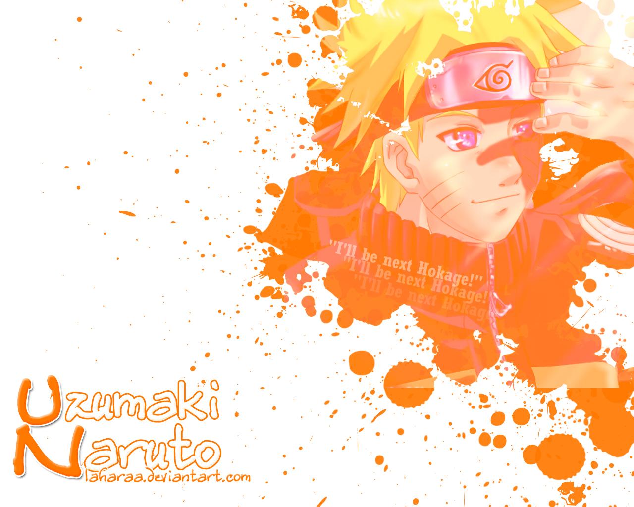 ¿ Cual es tu gran amor ? Naruto_Uzumaki_Wallpaper_by_Laharaa