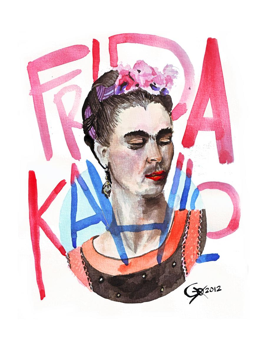 frida kahlo art essay