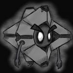 Grumpy Ghost