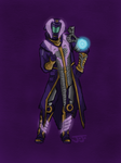 My Trials Warlock