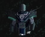 My D2 Titan