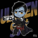 Uldren Sov, Master of Crows