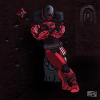 CrimsonTitan
