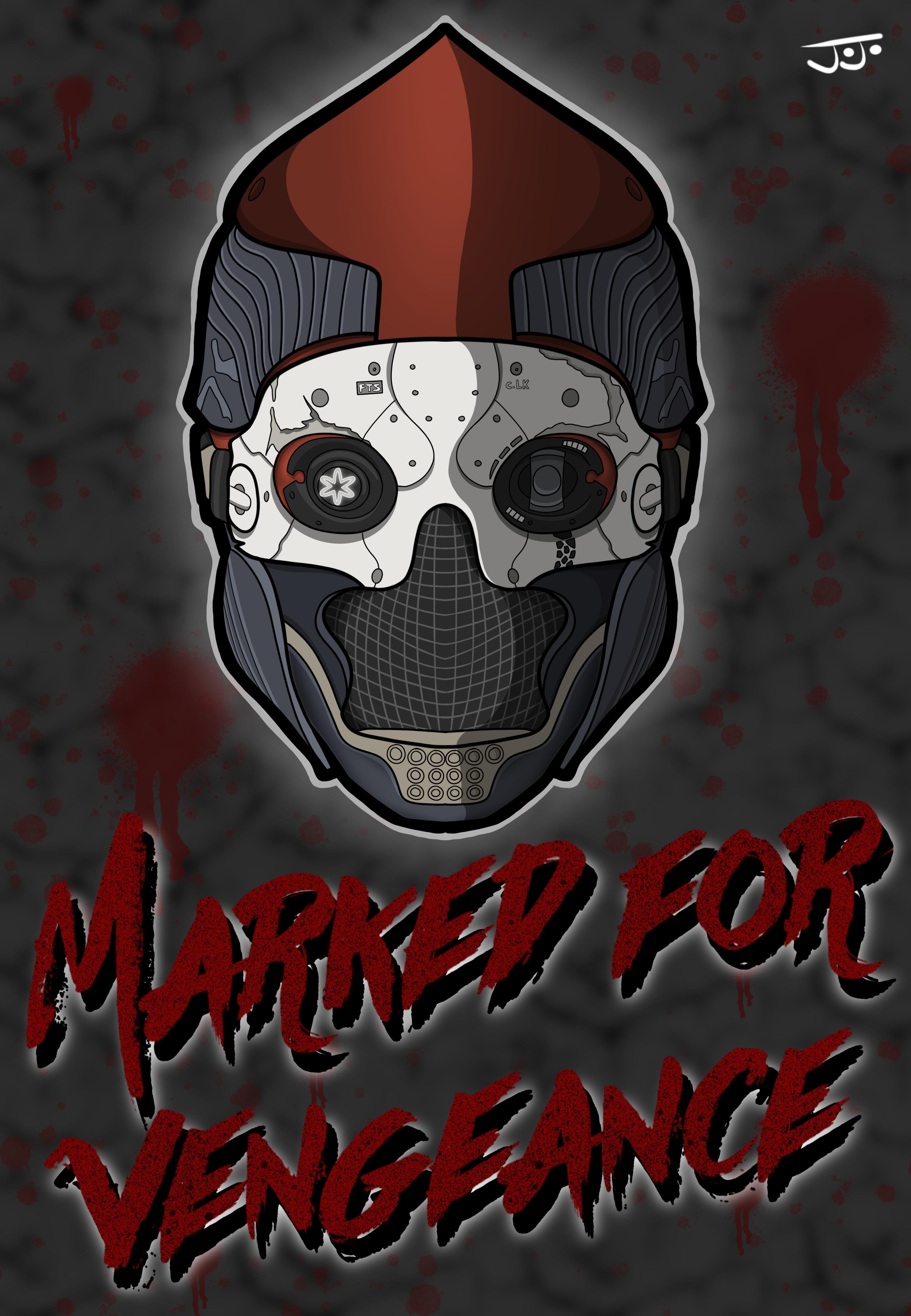 Marked for Vengeance