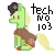 Techno103 icon by ArZulite