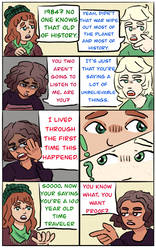 Silver Lion High Page 71
