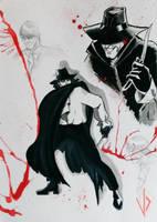 Jack the Ripper By VukoDlak ! by VuKoDlak-VD