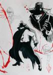 Jack the Ripper By VukoDlak !