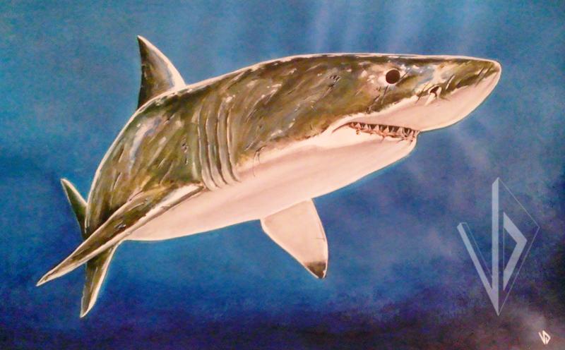 Shark-02 By VukoDlak by VuKoDlak-VD