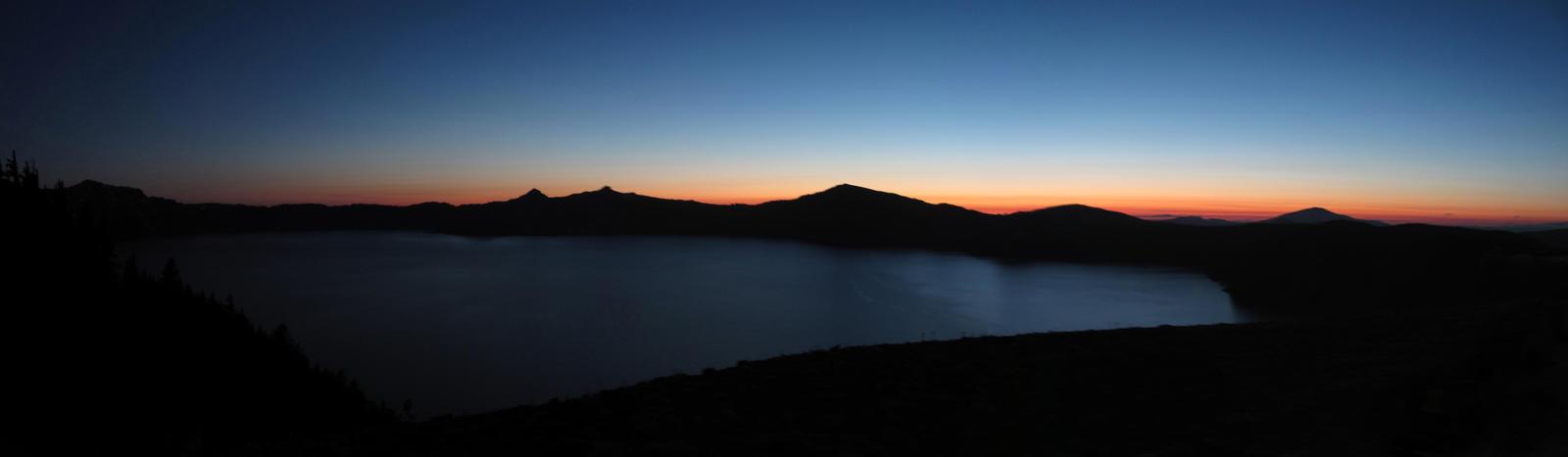 Crater lake 2 7-22-12