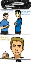 Star Trek: Random Space Ho