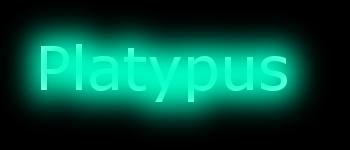 PLATYPUS by AngelCat-1339