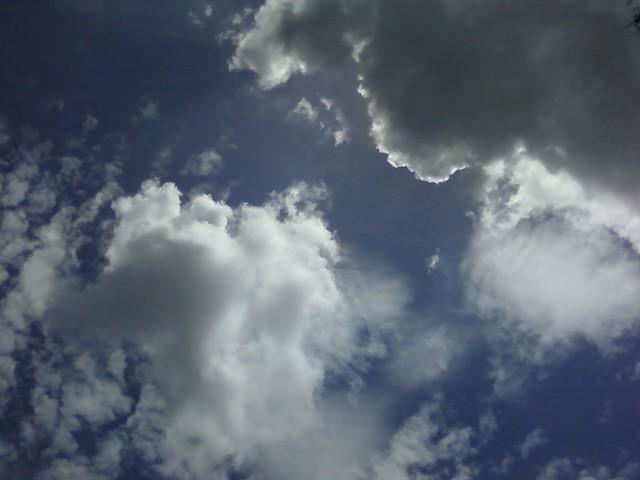 Sky 1 by Kal-Venku