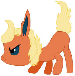 Pyre the Flareon
