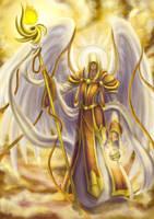 Angel - Purge by yohat