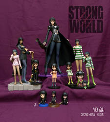 Strong-world