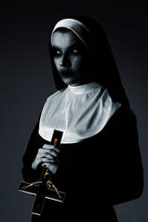 The Nun Valak Project