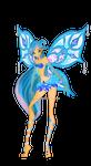 COM: Ashia Enchantix Couture Fairy